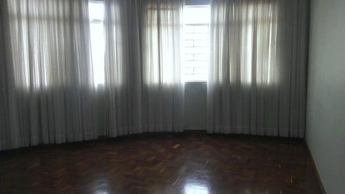 Apartamento Com 3 Quartos Para Comprar No Nova Granada Em Belo Horizonte/mg - 3048