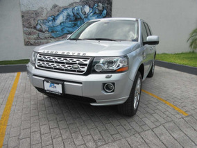 Land Rover Lr2 2.0 Hse Premium Aut.