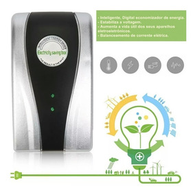 Economizador De Energia Eletrica No Brasil! 2019