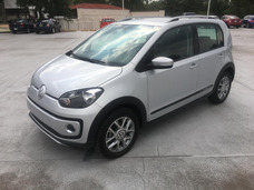 Volkswagen Up 2017 5p Cross Up L3/1.0 Man