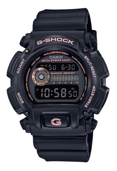 Relógio G-shock Casio Dw9052gbx-1a4dr