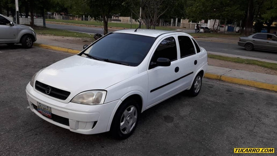 Chevrolet Corsa Evolutio,