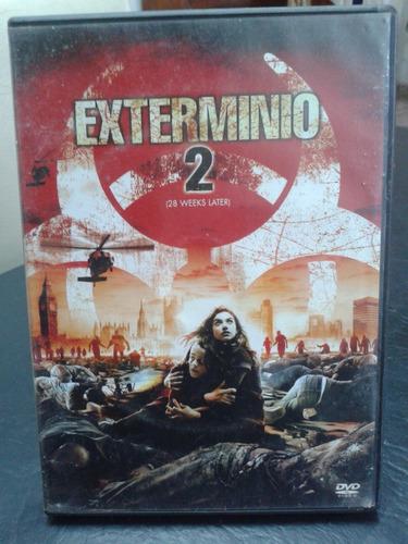 Coleccion-28 Weeks Later-exterminio- Exterminio 2-dvd-2007