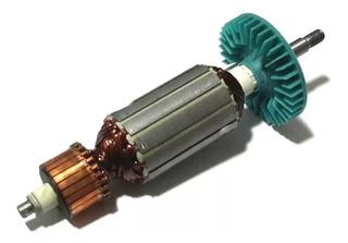 Induzido/rotor -110v Gws 14-180 Bosch - Cod: F000605109