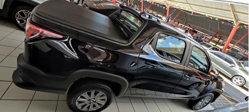 Fiat Strada 2021 1.3 Freedom Cab. Dupla Flex 4p