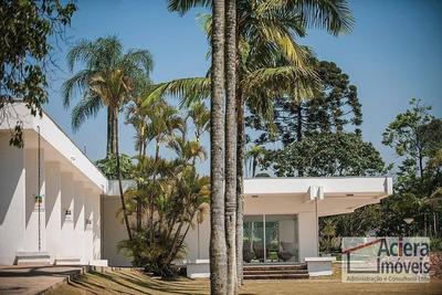 Terreno Residencial À Venda, Vintage, Cotia. - Te0798