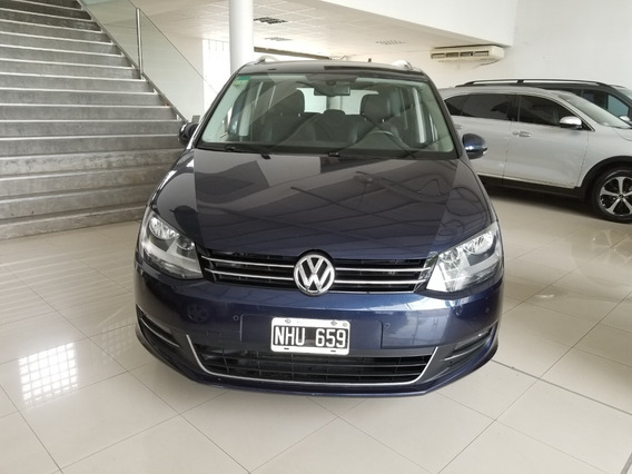 Vw Sharam 2.0 At Impecable