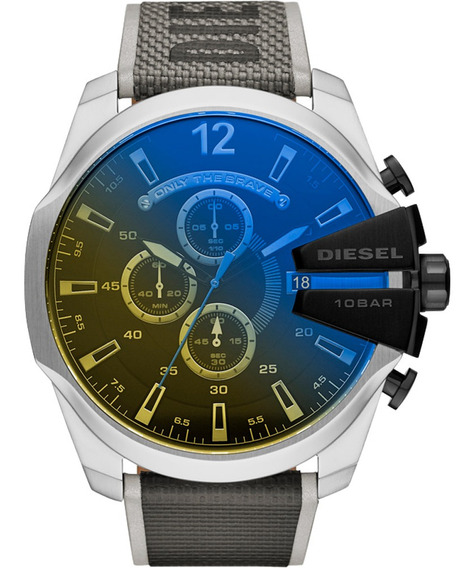 Relógio Masculino Diesel Original Com Garantia Dz4523 Na Cx