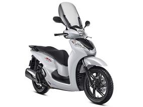 Moto Honda Sh 300i