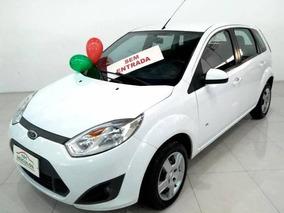 Fiesta 4p Hatch 4p Rocam 1.6 (flex) 1.6