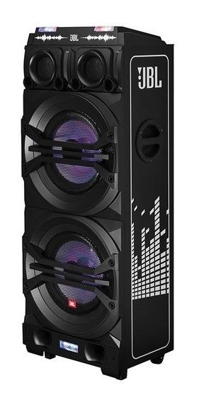 Caixa De Som Jbl Dj Xpert J2515 - Bluetooth - Usb