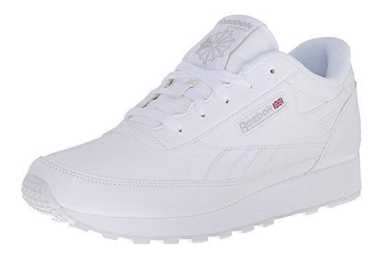 Reebok Womens Classic Renaissance Sneaker
