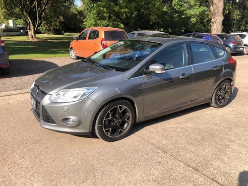 Ford Focus Lii Titanium