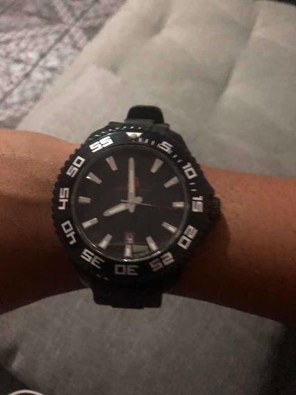 Relógio Gg Garrido E Guzman Originial, E Com Alguns Defeitos