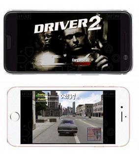 Driver 2 Ps1 Para Android Emulador Psone