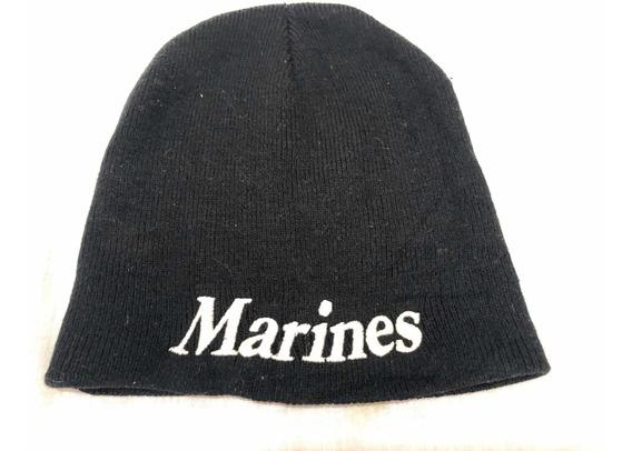 Gorro Talle Unico Usa Marines