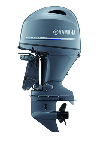 Yamaha F90 Cetl 4t Pessoa Física