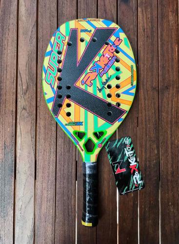 Raqueta De Beach Tennis Rakkettone Super Kappa 2020