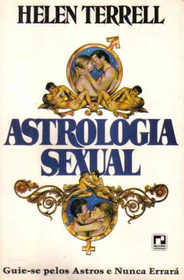 Astrologia Sexual - Terrell, Helen