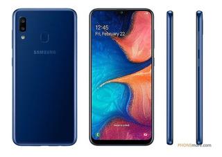 Celular Samsung Galaxy A20 32 Gb