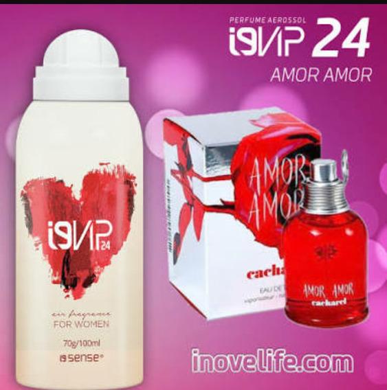 I9life Perfumes Importados Feminino
