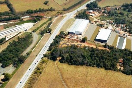 Imagem 1 de 30 de 2 Galpões À Venda, Área Total 33.387 M², Área Construída 7.420 M² Por R$ 10.900.000 - Sítio Da Moenda - Itatiba/sp - Ba0053