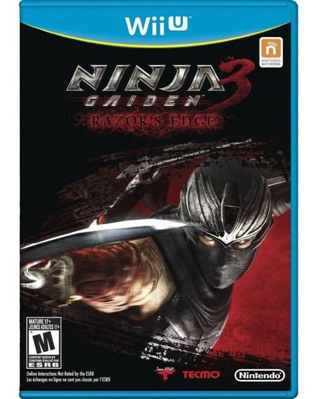 - Ninja Gaiden 3 Razor
