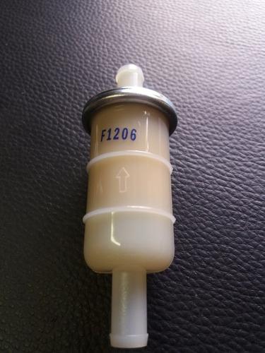 Filtros Gasolina Yamaha T-max