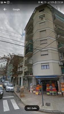 Departamento En Excelente Zona De Almagro! Buenos Aires-arg.