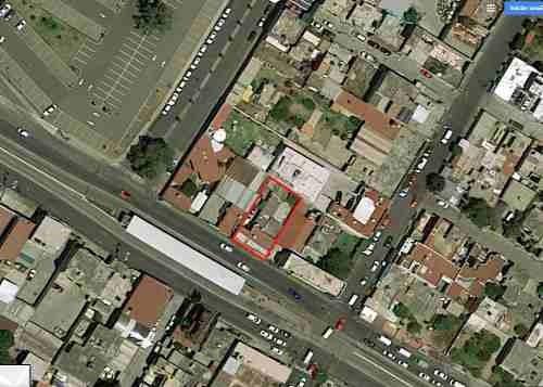 Terreno - San Cristóbal Centro