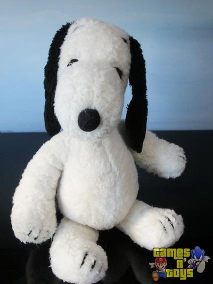 Pelúcia Snoopy Grande Estrela Anos 80 Tenho Mc Donalds