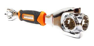 Multi Tool 360 - Llave 48 En 1 - Llave Copa Multiusos Envio