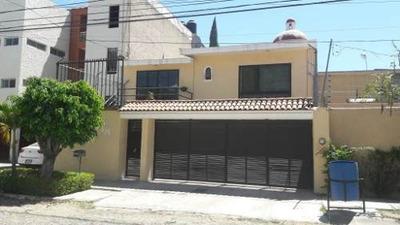 Venta De Casa Zona Arcos De Guadalupe Zapopan Jal.