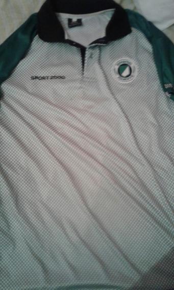 Camiseta Deportivo Mandiyu