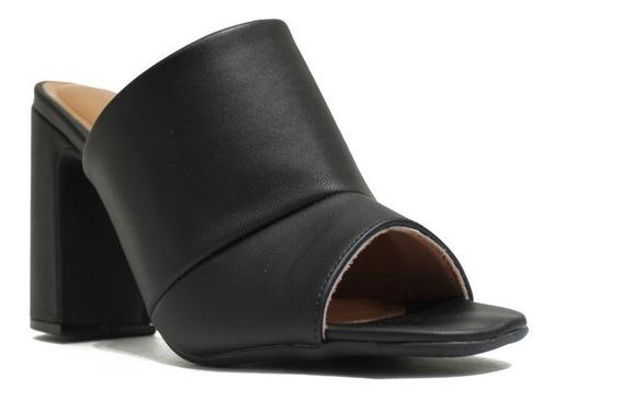 Zapato De Mujer Zueco Vizzano Muy Comodo Kiki