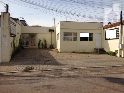 Casa Para Alugar, 160 M² - Jardim São Vicente - Itupeva/sp - Ca0783