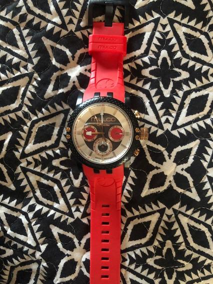 Reloj Marca Mulco Mw3-11169-065