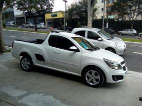 Chevrolet Montana Sport 1.4 / Completo / 2016