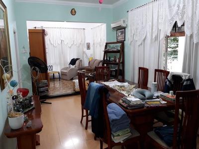Casa Em Itararé, São Vicente/sp De 140m² 3 Quartos À Venda Por R$ 530.000,00 - Ca93800