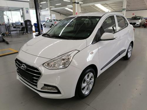Imagen 1 de 15 de Hyundai Grand L10 Gls