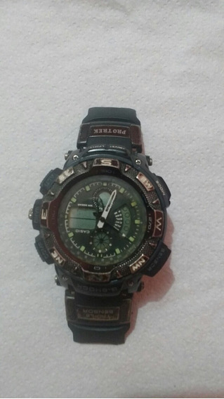 Relógio G Shock Resist Preto
