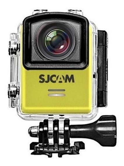 Câmera Filmadora 4k Sjcam M20
