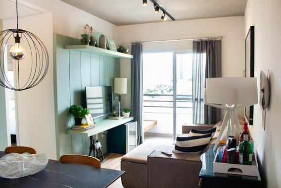 Apartamento Com 2 Quartos Para Aluguel - Lh7fd-4363-in1