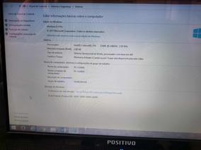 Vendo Computadores Completos Tudo Funcionando.windows 8 E Xp
