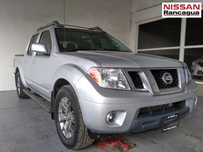 Nissan Np300 Frontier Pro4x 5at 4x2 2016