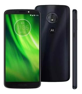 Smartphone Motorola Moto G6 Play 32gb Pelicula-envio Rapido