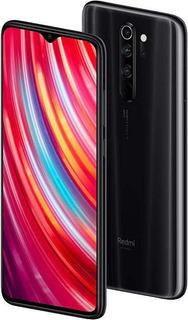 Celular Smartphone Xiaomi Note 8 Pro 128 Gb 8 Ram Lacrado-nf