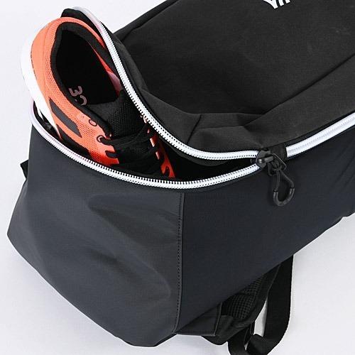 Mochila adidas Tango Ops Backpack Fútbol Training Casi Nueva