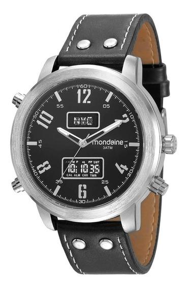 Relógio Mondaine Masculino 99228g0mvnh1