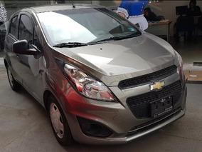 Chevrolet Spark Lt 2016 Paquete B Manual